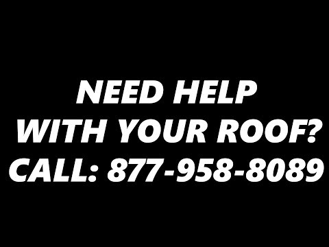 Richland Roof Repair | 877-958-8089