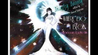 Shirley Bassey and awayTeam - Where Do I Begin (Radio Mix)