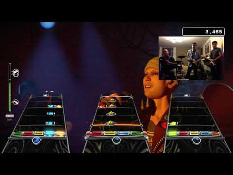 Rock Band 4 Gameplay Review (PS4, Xbox One)