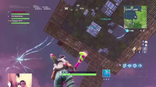 PLAYGROUND FUN | COME JOIN AND CHILL! [FORTNITE BATTLE ROYALE] CHECK MY RECENT ;)