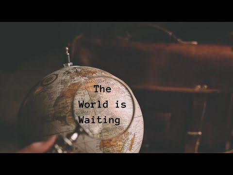 The World is waiting for Christ Alone-A message from Romans 9:30-10:21 by Jesse Bills