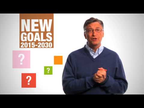My Hope for 2030 | Bill & Melinda Gates Foundation