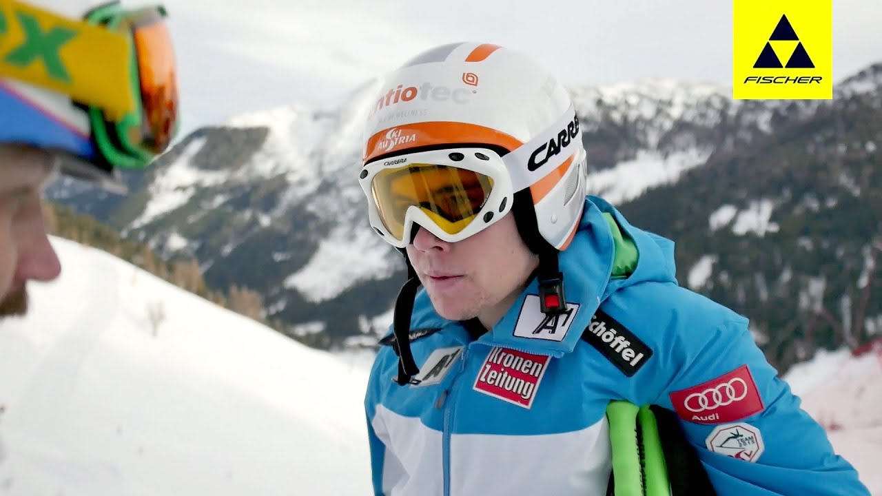 Fischer alpine | my way to the world cup | webisode 4 | michael offenhauser