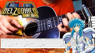 Tutorial - Lira de Orfeo - Death Trip Serenade  - Guitar Tabs - Tablaturas guitarra