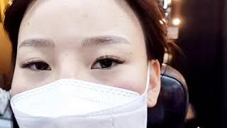 헤어라인반영구 + 눈썹 반영구 + 속눈썹연장까지!