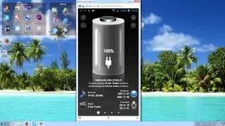 видео Калибровка батареи Android без root-прав