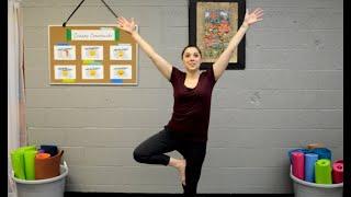 Yoga en Español Básico