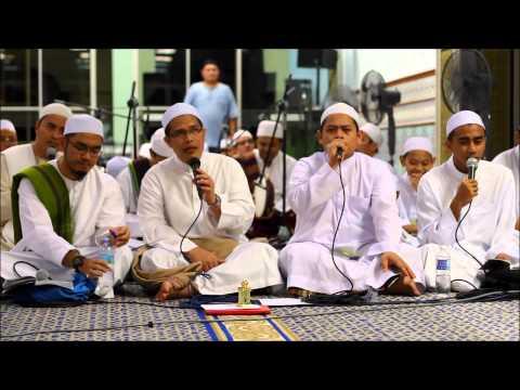 Ahbabul Habib: Ahmad Ya Habibi