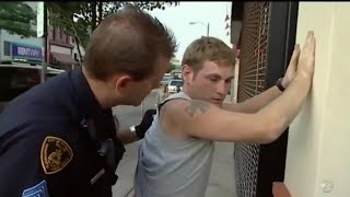 America's Dumbest Criminals Ep.10