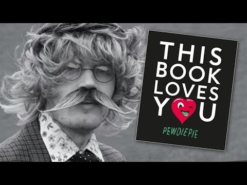 Thumbnail: This Book Loves You - ANNOUNCEMENT!