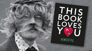 This Book Loves You - ANNOUNCEMENT! thumbnail