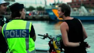 Repeat youtube video Pimpstarlife - Hjulafton Lidköping Stunt & Motor