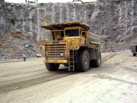Reparaci N Cami N Fuera De Ruta Y Maquinaria Minera 4