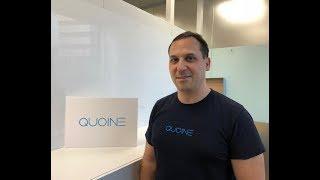 Quoine Liquid - Crypto Exchange Update - Seth Melamed, Head of Business Development & Sales
