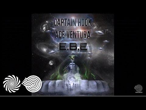 Captain Hook & Ace Ventura - E.B.E