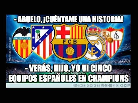 Los mejores memes del Real Madrid en Champions ante Brujas