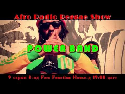 Afro Radio Reggae Show