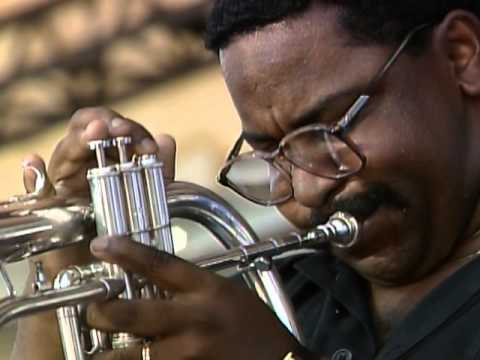 The Crusaders - Full Concert - 08/15/87 - Newport Jazz Festival (OFFICIAL)