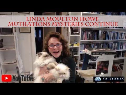 Linda Moulton Howe LIVE 03/28/18