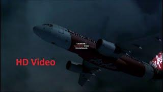 Air Asia Stall at 37,000 feet - Air Crash Investigation 2020 - Mayday Air Disaster