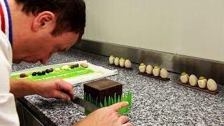 Les Chocolats de Pâques par Arnaud LARHER