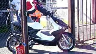 Scooter Power 30 Mai V22