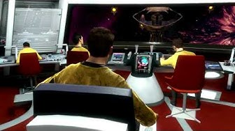 STAR TREK: The Game Launch Trailer