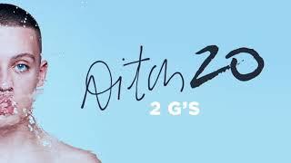 Aitch - 2 G's (Official Audio)