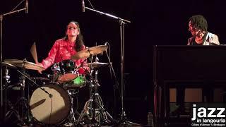 Rhoda Scott Lady Quartet - Festival jazz in Langourla 2017