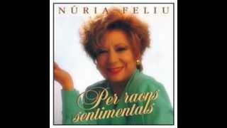 """Núria Feliu canta """"Se"""