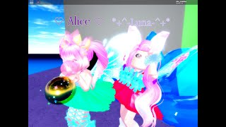 Blind Folded Oc's In Roblox R H Ft,•Luna kawaii chan•