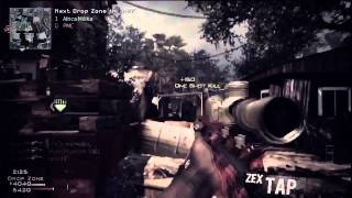 EMERGENCE ZeX TEAMTAGE #1 By Mathiis | Powered By A44Customs