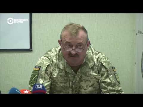 Золотое: начало. Все, что нужно знать об отводе войск в Украине