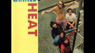 "Canned Heat - ""Spoonful"""
