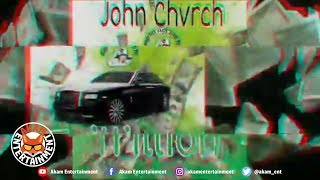 John Chvrch - Trillion - February 2019