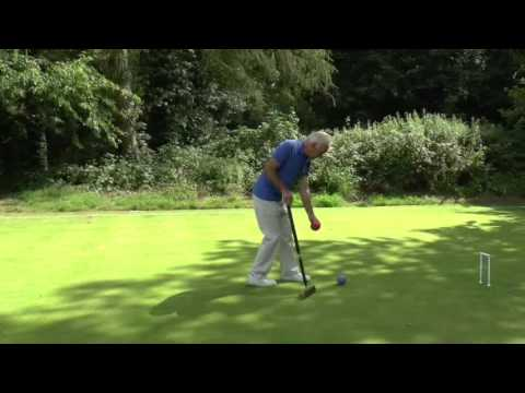 Basic Association Croquet - Basingstoke Croquet Club