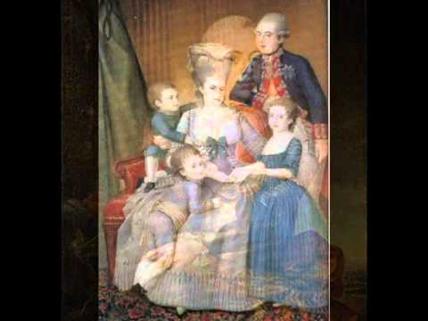 Christian Ernst Graf - Laat ons juichen, Batavieren! (1766) (by Nico van der Meel)