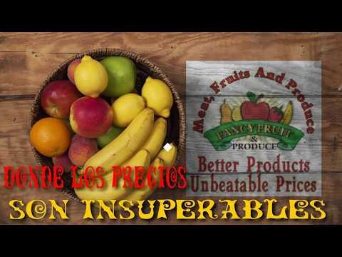 FANCY FRUIT & PRODUCE SHORT COMMERCIAL