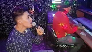 Cover Live Zouhair Bahaoui [Ma3rftinish] 2018