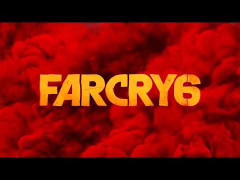 Far Cry 6   ТРЕЙЛЕР (на русском)