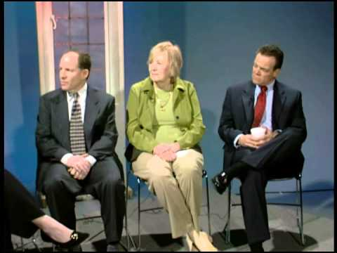 The Legal File with Charles Parselle Dec 11, 2008