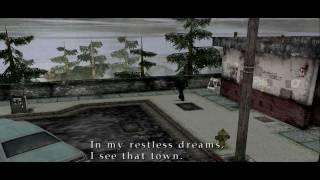 """Silent Hill 2 Playthrough - """"In My Restless Dreams..."""" [Part 1]"""