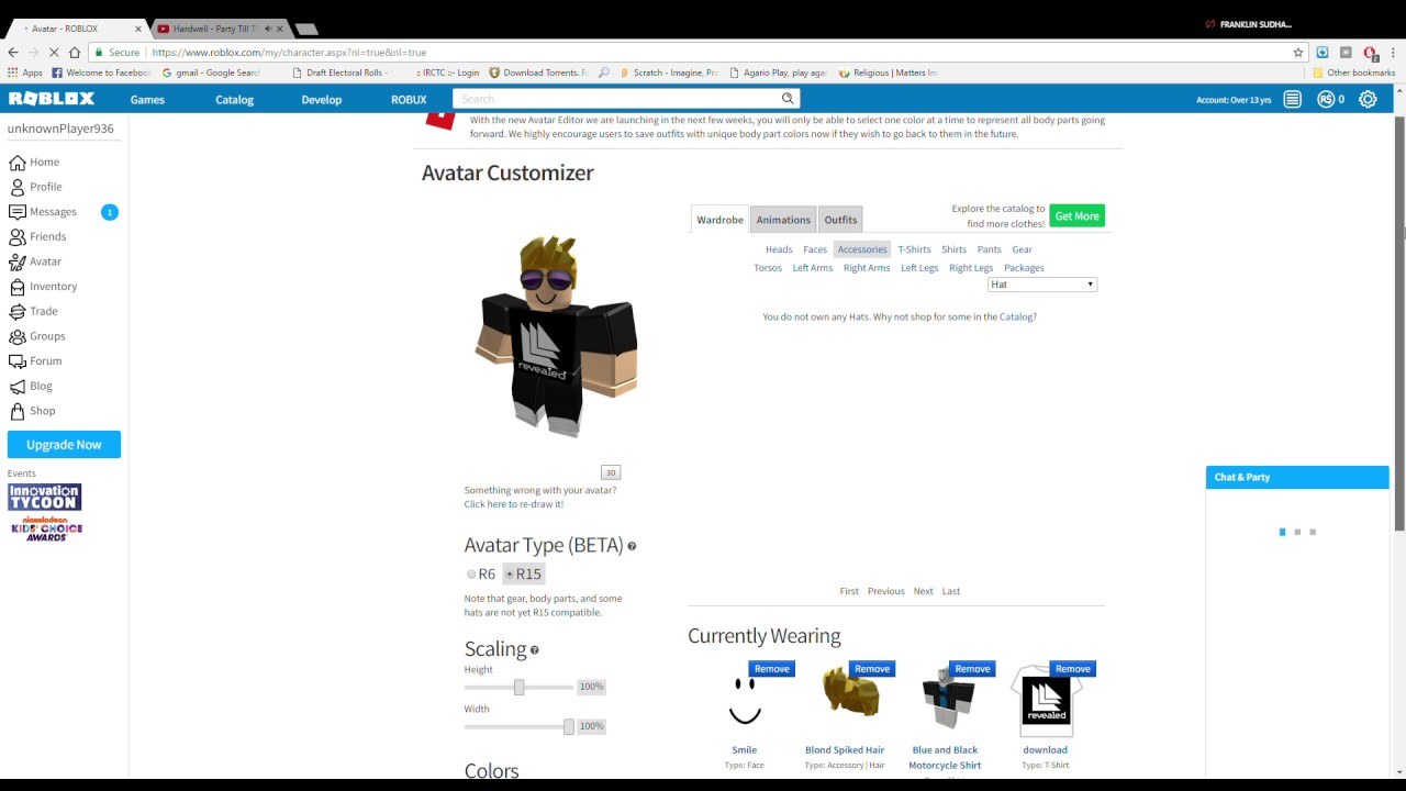 Free Roblox Account Giveaway Free Rich Account Part 2 Youtube