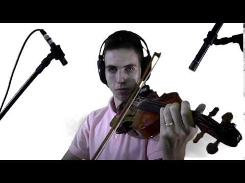 Stay With Me - Violin Cover - Vinicius Pinheiro