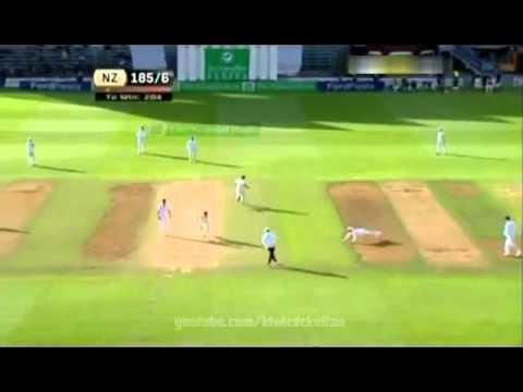 Kane Williamson 102 vs South Africa