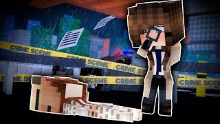 Minecraft Daycare - DETECTIVE GOLDY !? (Minecraft Roleplay)