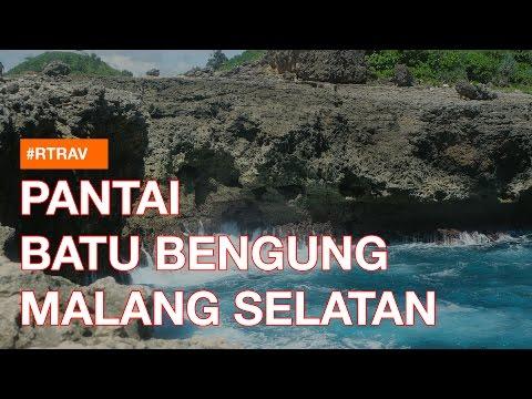 pantai-batu-bengkung-malang-selatan