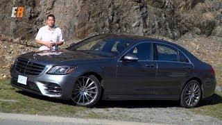 Mercedes S Class Videos