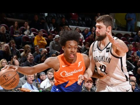 Brooklyn Nets vs Cleveland Cavaliers Full Game Highlights ...