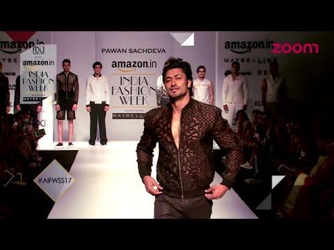Amazon India Fashion Week Spring Summer 2017  | Day 4